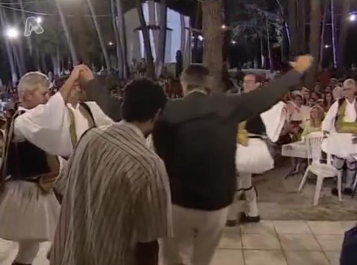 Η τηλεοπτική σειρά του αείμνηστου Λευτέρη Καπώνη που γυρίστηκε στη Γουριά