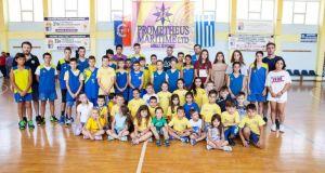 Αίολος Αστακού: Απολογισμός προγράμματος ακαδημίας