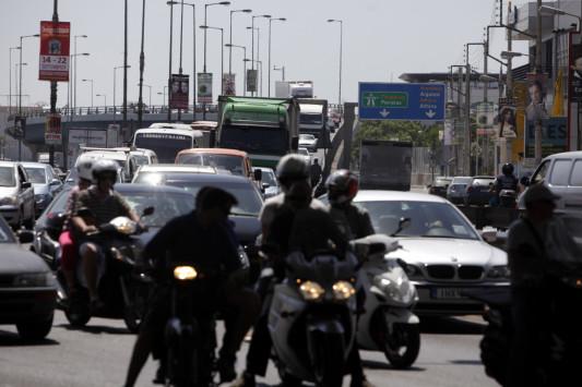 Τέλη κυκλοφορίας 2018: Αυξήσεις-φωτιά για 1.800.000 ιδιοκτήτες αυτοκινήτων
