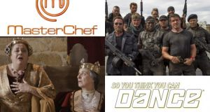 So you think you can dance, MasterChef, «Παραμύθι αλλιώς» και…