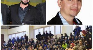 Γιάννης Τριανταφυλλάκης για Αίολο Αστακού: Αύριο είναι μια καινούργια μέρα!!!