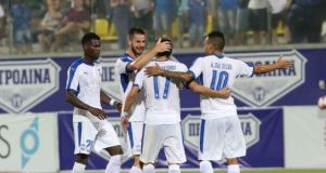 Europa League: Κοντά στην πρόκριση οι Κύπριοι