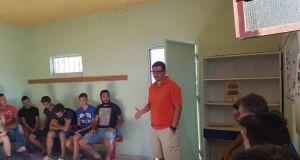 Ένωση ΑΟΚ Τρίκαρδος: Αγιασμός και η «πρώτη» για τη νέα…