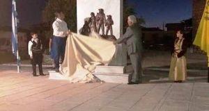 Άγιος Νικόλαος Βόνιτσας: Αποκαλυπτήρια του Mνημείου για την Γενοκτονία των…