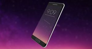 Το Samsung Galaxy S9 θα διατηρήσει το μέγεθος οθόνης του…