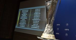 Europa League: Οι αντίπαλοι Παναθηναϊκού, Πανιωνίου, Π.Α.Ο.Κ. και των κυπριακών…