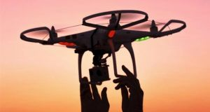 Ρεκόρ ταχύτητας από drone! (Bίντεο)