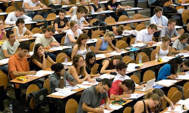 Αγρίνιο – Φοιτητές Δ.Π.Φ.Π.: «Το τμήμα κλείνει»