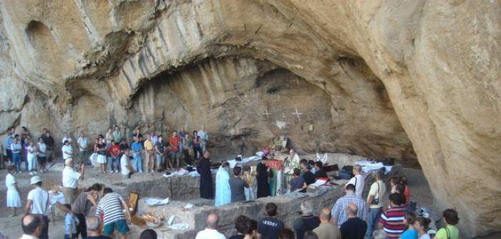 Δεν θα πραγματοποιηθεί φέτος Αρχιερατική Θεία Λειτουργία στον Άγιο Νικόλαο Βαράσοβας