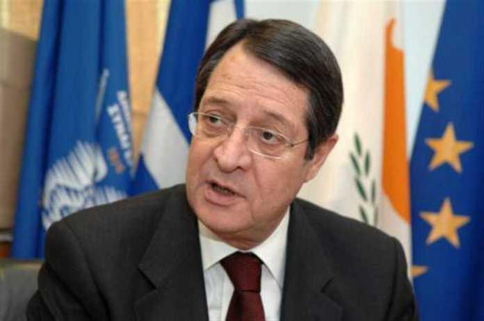 Κυπριακό: Νέα επιστολή Αναστασιάδη στον Ο.Η.Ε. που «αδειάζει» το «ψευδοκράτος»