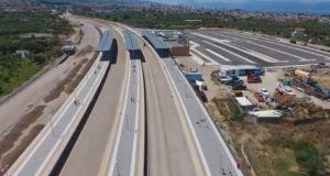 Τρία σιδηροδρομικά έργα φέρνουν το τρένο στην πόρτα της Πάτρας