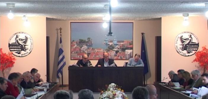 Τα επόμενα βήματα του δήμου Ναυπακτίας στις σχέσεις του με τη «ΓΕΦΥΡΑ» (Βίντεο)