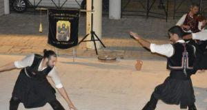 Μεσολόγγι: Εκδήλωση μνήμης για όσους αγωνίστηκαν στην Κύπρο