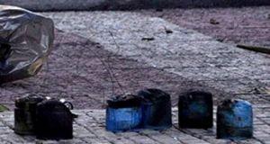 Συνελήφθη 50χρονος για έκρηξη στη Δυτική Αχαΐα