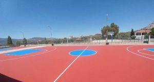 Πάλαιρος: Γήπεδα στολίδια στον Δήμο! (Φωτογραφίες)