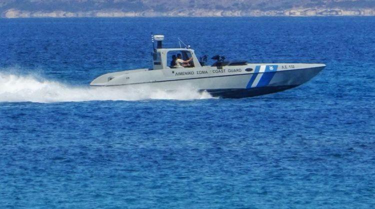 Κέρκυρα: Τον σκότωσε η προπέλα του σκάφους που οδηγούσε η γυναίκα του