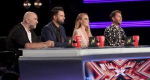 Φαντασμαγορικό αλλά και ανατρεπτικό το χθεσινό live του X Factor