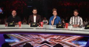 Διπλή αποχώρηση από το όγδοο live του X Factor