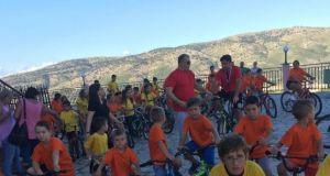 Κατούνα: Μεγάλη επιτυχία η 1η ποδηλατοδρομία που διοργάνωσαν τα ΚΔΑΠ…