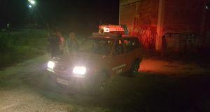 Θρίλερ με αεροσκάφος που έπεσε στη Λάρισα! Ολονύχτιες έρευνες για…