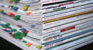Άλλαξαν πιεστήριο τα περιοδικά του ΔΟΛ…