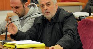 Π. Παπαδόπουλος: 15 ημέρες στο Αγρίνιο και 25 στο Μεσολόγγι…