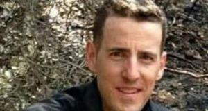 Θρήνος για τον 33χρονο πυροσβέστη Αριστείδη Μουζακίτη που «έπεσε» στο…