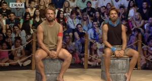 Survivor 2017 – Ο Μεγάλος Τελικός: Μάριος-Πρίαμος Ιωαννίδης ή Γιώργος…