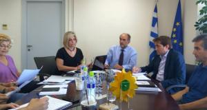 Σειρά δράσεων στήριξης Επιχειρηματικότητας στην Περιφέρεια Δυτικής Ελλάδας