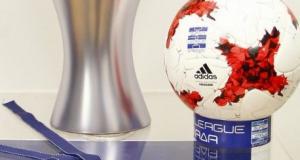 Από το Confederetions Cup στα γήπεδα της Super League!