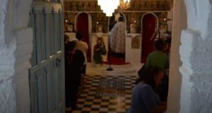Οδοιπορικό στην Ιερά Μονή Ρόμβου Βάτου ή αλλιώς Παναγία η…