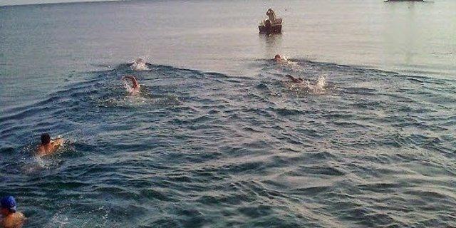 Με συμμετοχές απ' όλη την Ελλάδα την Κυριακή 30/7 ο 13ος Κολυμβητικός Διάπλους Αμβρακικού