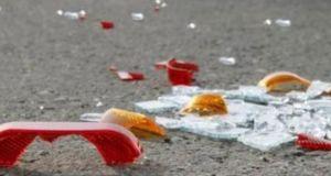 Τροχαίο με δύο νεκρούς κοντά στην Κυπαρισσία – Το όχημα…
