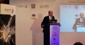 Ο Απ. Κατσιφάρας στην Ευρωπαϊκή Ημερίδα για την εφαρμογή της…