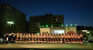 Δήμος Πατρέων και Δήμος Ικαρίας συνεχίζουν την συνεργασία σε πολιτιστικό…