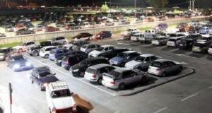 Ο Δήμος Ναυπακτίας αναζητά οικόπεδα για τη δημιουργία υπαίθριων parking