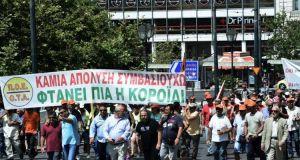 Αναμένεται «μπλόκο» στην προκήρυξη απεργιών στη χώρα μας