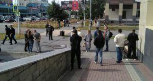 Επίθεση με μαχαίρι στο Σουργκούτ στη Ρωσία – Οκτώ τραυματίες