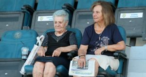 Αγρίνιο: Οι γιαγιάδες, το match-program και το πρώτο γκολ του…
