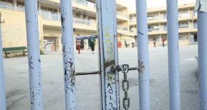 Μεσολόγγι: Άγνωστοι προκάλεσαν φθορές σε σχολείο