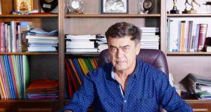Συγχαρητήρια του Γεωργίου Αποστολάκη στους επιτυχόντες των πανελλαδικών
