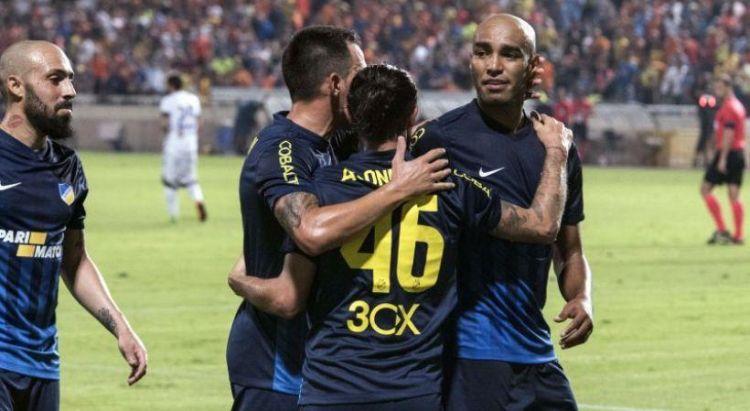 Champions League: Προκρίθηκε ο «θρύλος» της Κύπρου