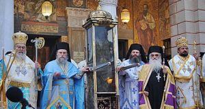 Ζάκυνθος: Παρουσία ΠτΔ και Βαρθολομαίου ο εορτασμός του Αγίου Διονυσίου