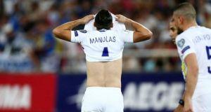 Προκριματικά Παγκοσμίου Κυπέλλου 2018: Δεν ξετύλιξε το δώρο της Κύπρου…