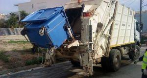 Η Διεύθυνση Καθαριότητας του Δήμου Πατρέων για Ρ. Φεραίου και…