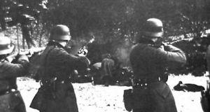 Γαβαλού: Επίσημο μνημόσυνο στη μνήμη των θυμάτων της Γερμανικής Κατοχής