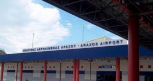 Στους «πρωταθλητές» αφίξεων τουριστών το αεροδρόμιο του Αράξου