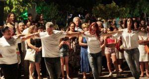 Γιορτή τσιπούρας στον Αστακό (Φωτογραφίες)