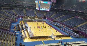 Πρεμιέρα στο 40ό Eurobasket για την Εθνική – Αναλυτικά το…