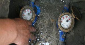 Κλοπή νερού στην περιοχή Λυγιά Ναυπάκτου